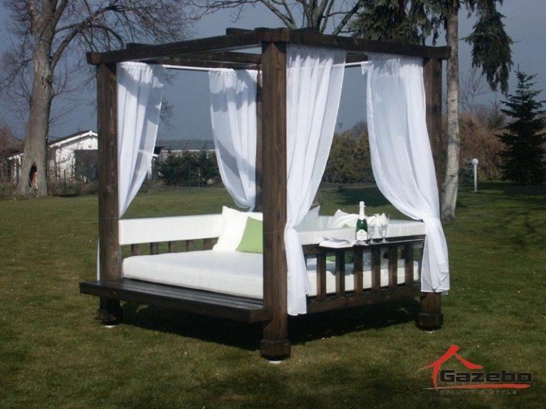 Pavillon oasis basic