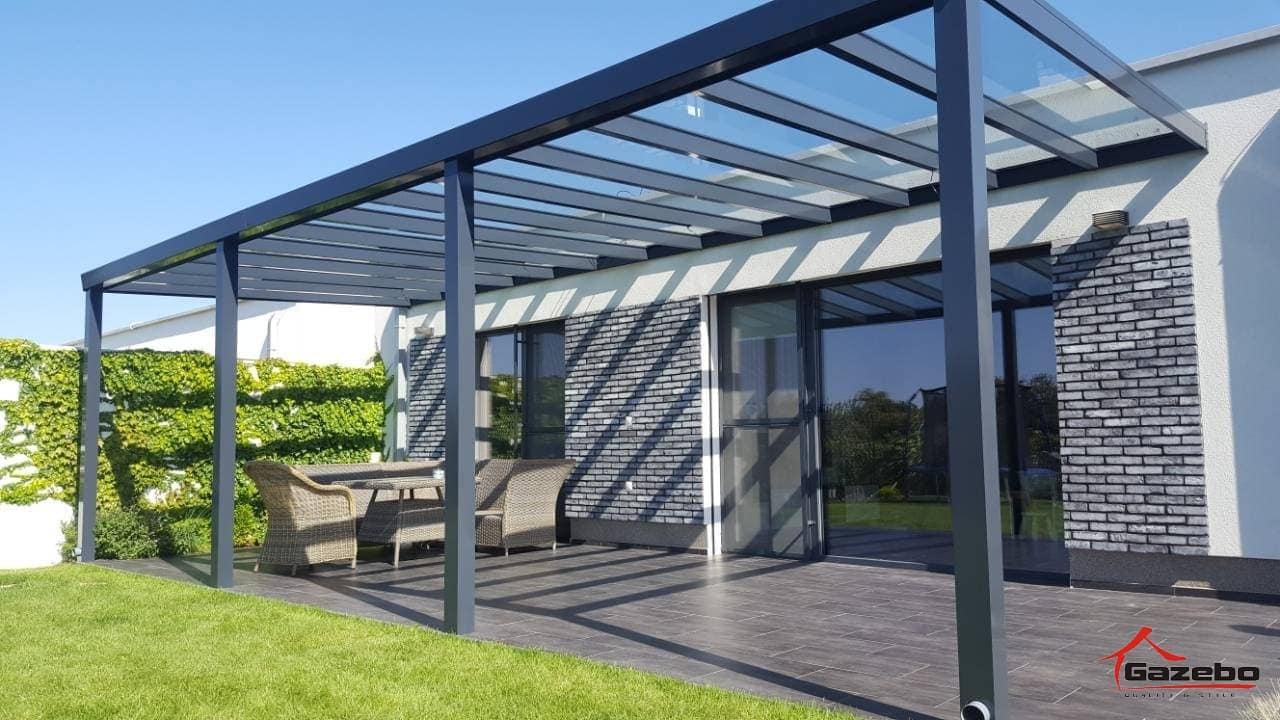 aluminumpergolas top class gazebo pergolen. Black Bedroom Furniture Sets. Home Design Ideas