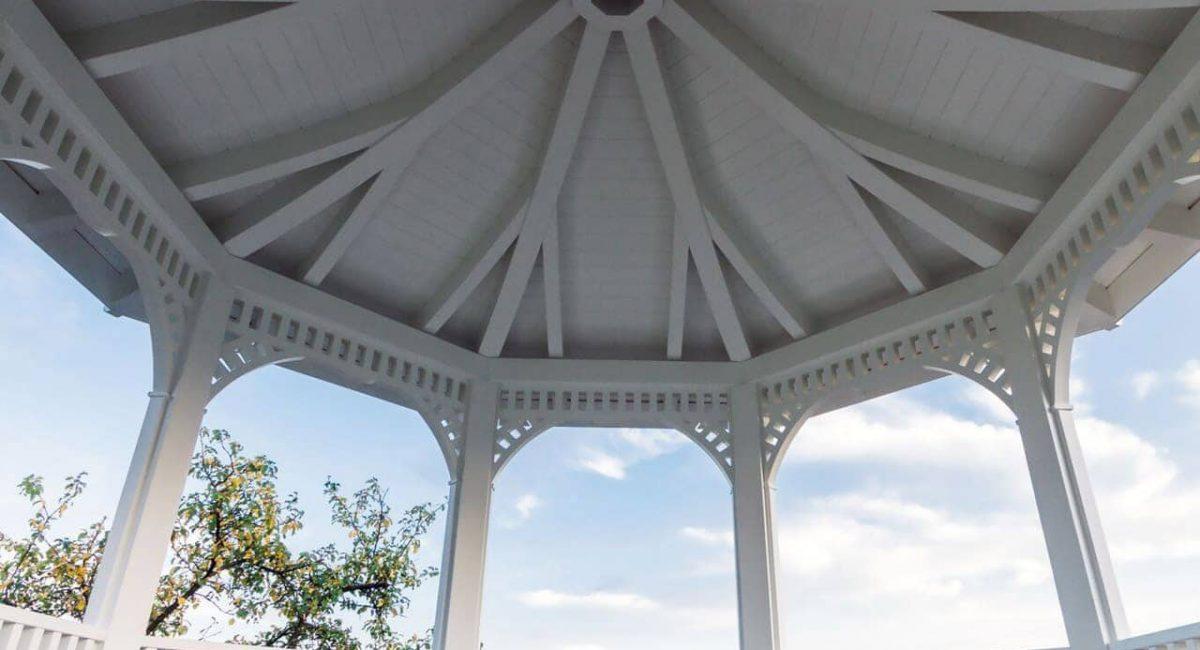 Pavillon victoria